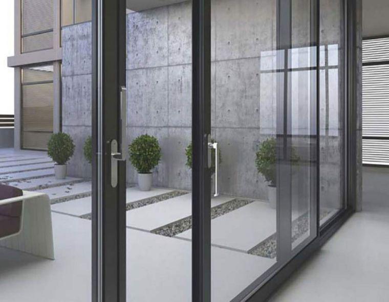 Ανασυρόμενες και τύπου VW  για παράθυρα και πόρτες σε χώρους κατοικίας και  αίθριο.