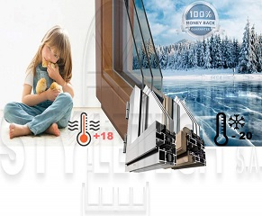 Windows for energy saving: what to consider?