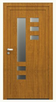 doors panel alouminiou pvc
