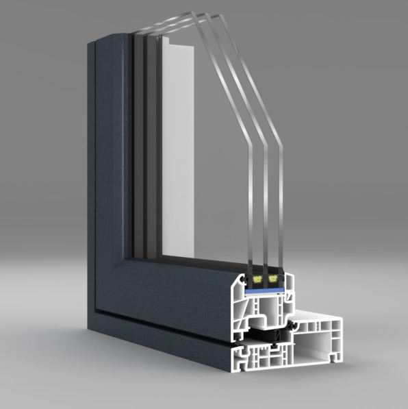 lift and slide and VW  for windows and doors in residential and patio