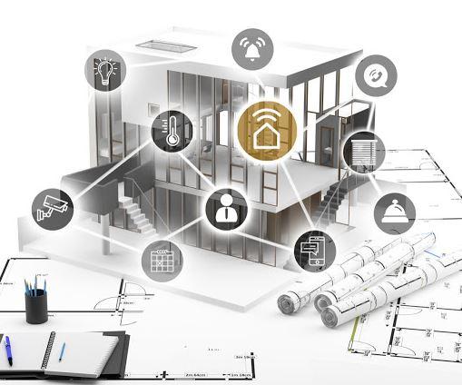 έξυπνα συστήματα διαχείρισης ενέργειας (smarthome)