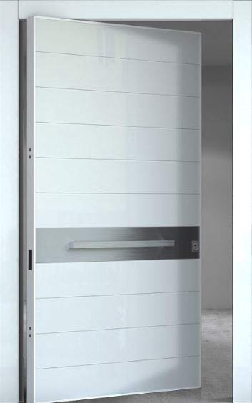 gift your armored door or alarm worth 980 euros.