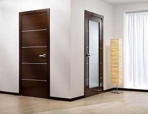 Πόρτες εξωτερικές – εσωτερικές αλουμινίου - pvc