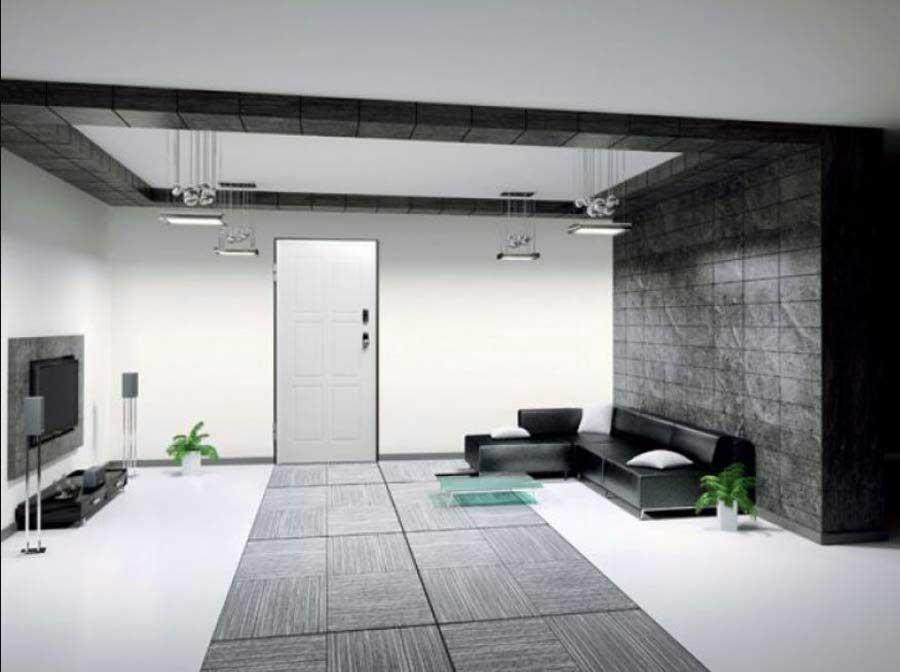 Οι λειτουργικές, απλές και ασφαλείς πόρτες Bi-Elettra
